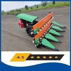 Diesel Power Reaper