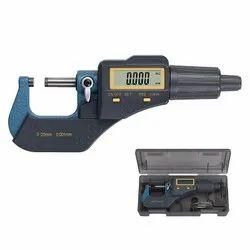 Calibration of Micrometer