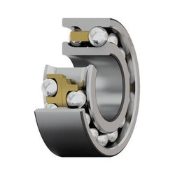 SNKB Double Angular Contact Ball Bearing, For Industrial