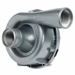 Minerva Single Phase Electric Water Pump, Air Cooled