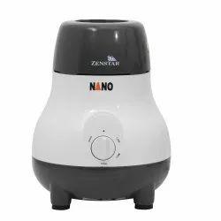 Nano Zenstar Mixer Grinder, For Dry Grinding, 500 W