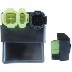 Honda Activa 10 pin 110cc CDI Unit