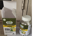 Natural Max Herbal Slimming Capsule