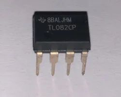 IC TL082CP - Texas Instruments