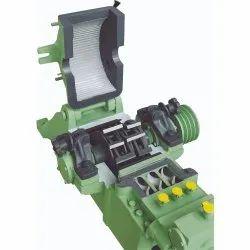 Micro Mill Pulverizer