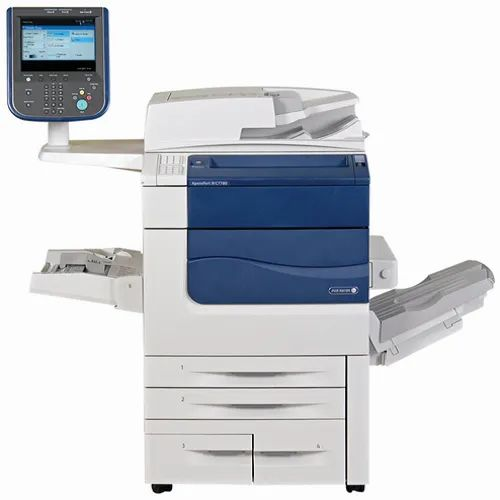 Xerox Color 550, A3 Size, Auto Duplex, Refurbished Copier, Printer Scanner