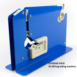 Bag Bailing Machine
