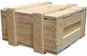 Natural Pinewood Wooden Box, For Packaging, Size: 20x20x10