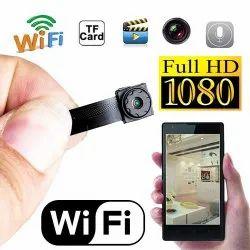 20 Mtrs 2 Mp Wireless Spy Camera
