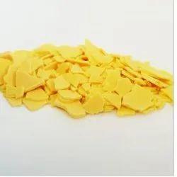 Yellow Sodium Sulphide Flakes