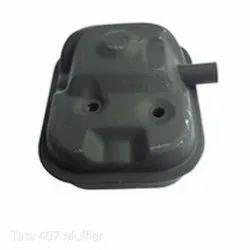 Tata Auto Muffler