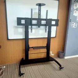 Heavy Duty Steel TV Stand