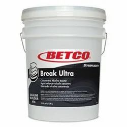 Laundry Detergent  - Break Ultra