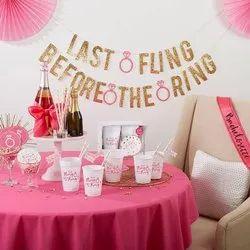 Bachelorette Party Decoration Service, in Local