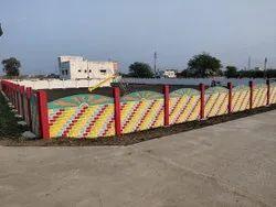 Readymade Wall Manufacturer In Rewari