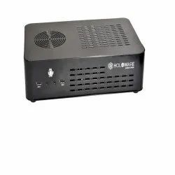 Holoware High Performance Portable Computer, Model Name/Number: HMW AIS-540, Memory Size: 2 TB