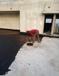 Crystallization Waterproofing Services