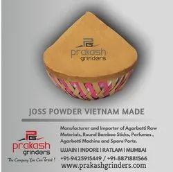PG04 Joss Powder ( Made In Vietnam ), Treatment: Mixture, Packaging Size: 50 Kg