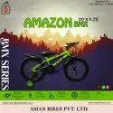 Amazon Kids BMX Series 20x1.75 (Green) / Children Bicycle / Baby Bicycle.