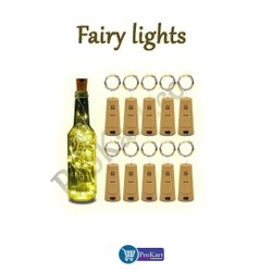 Bottle Lights
