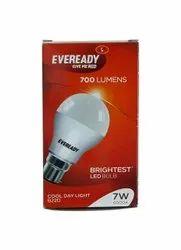 Eveready Ceramic Brightest 7W LED Bulb