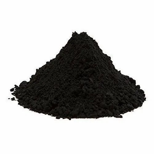 Alcaline Activated Carbon