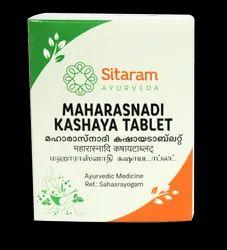 Maharasnadi Kashaya Tablet, Sitaram Ayurveda Pvt Ltd, Non Prescription