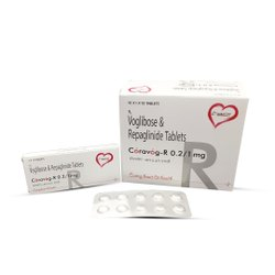 Repaglinide Voglibose Tablet
