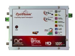 Battery Dc Transmitter 10dbm(10mw) 3-in-1