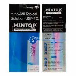 Mintop 5 Solution