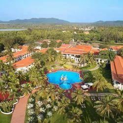 Ac & Non Ac Holiday Inn Resort Goa Hotel Services