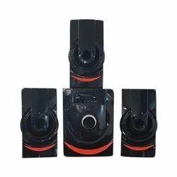 3.1 Home Theater System, 15 Wattaykars-  3.1 Home Theater System, 15 Watt