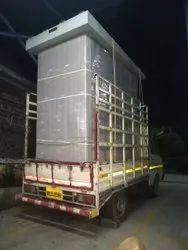 Pickup Tempo Transportation Service