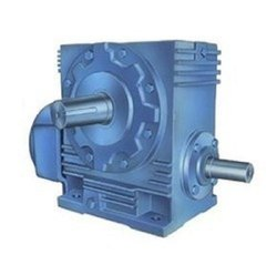 Power Plant Reduction Gearbox