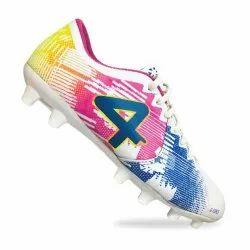 Sega G-Force Football Sport Shoes, Size: 4-11