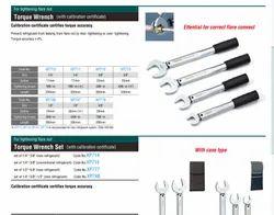 Torque Wrench Set