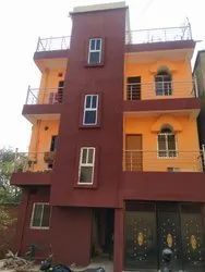 Modular Residential Building Construction, in Lucknow