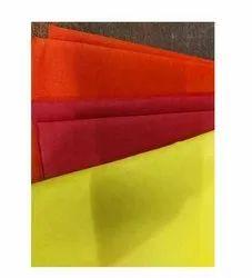 Dyed Roto Fabric