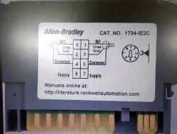 Allen Bradley 1734-IE2C Module