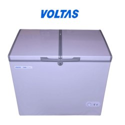 320 Liter Voltas Deep Freezer