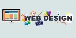 PHP/JavaScript Responsive Website Designing Service, With Online Support