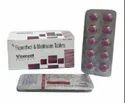 Flupenthixol 0.5 Mg Melitracen 10 Mg Tablet