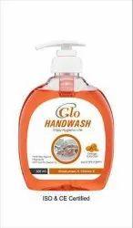 Hand Washing Gels