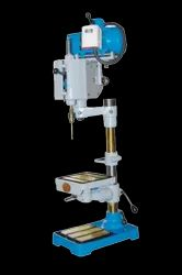 Automatic Tapping Cum Drilling Machine