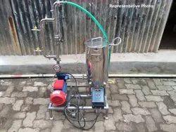 Hydrodynamic Cavitation Machine