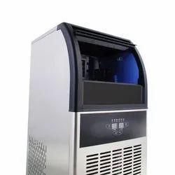 30 Kg Dice Shape Ice Cube Machine