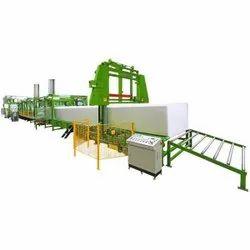 Foam Machinery