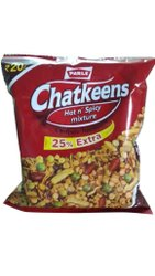 Parle Spicy Mixture Namkeen, Packaging Size: 100 Gram