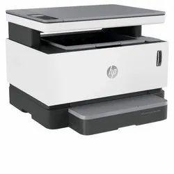 Monochrome HP Neverstop Laser MFP 1200W Printer, For Office