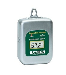 42270: Temperature/Humidity Datalogger